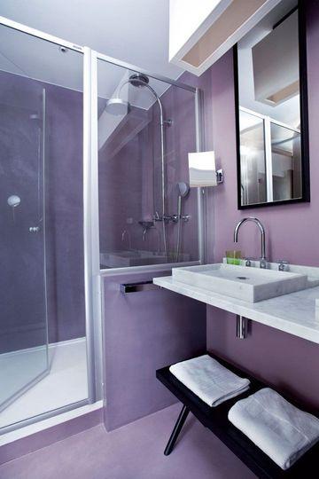 Ste ma inox ma inox inox fer forg aluminium for Salle de bain hotel de luxe