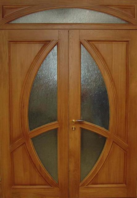 Portes ste ma inox ma inox inox fer forg aluminium for Portes principales bois