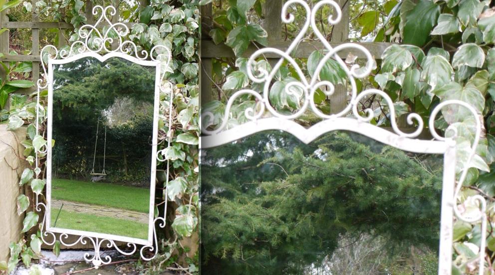Design miroir salle de bain rectangulaire strasbourg for Miroir fer forge ikea
