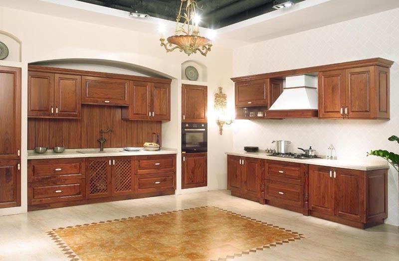 Cuisine ste ma inox ma inox inox fer forg aluminium for Cuisine moderne en bois et inox