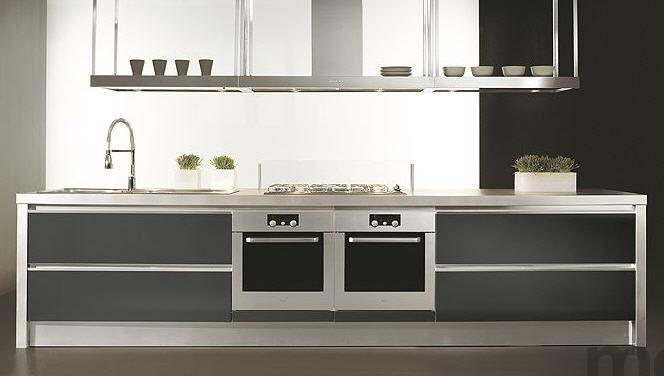 4 cuisine aluminium ste ma inox ma inox inox fer for Inox ou aluminium cuisine