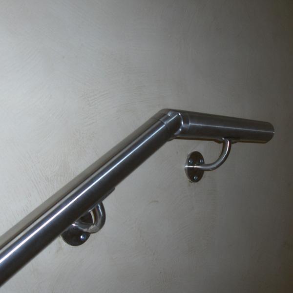Main courante aluminium - Main courante escalier leroy merlin ...