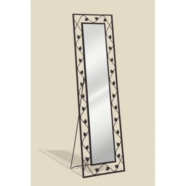 miroir ste ma inox ma inox inox fer forg aluminium. Black Bedroom Furniture Sets. Home Design Ideas
