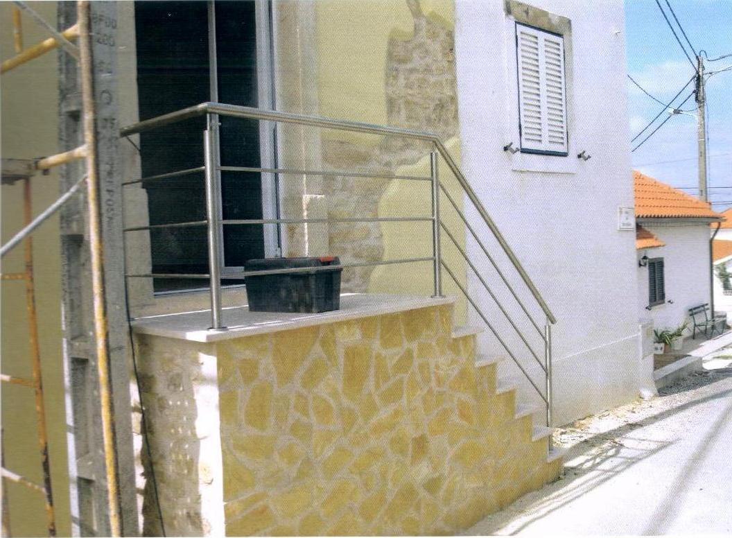 garde corps escaliers ste ma inox ma inox inox fer forg aluminium part 13. Black Bedroom Furniture Sets. Home Design Ideas