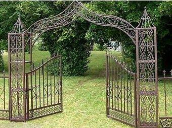 ste ma inox ma inox inox fer forg aluminium portail arche tonnelle. Black Bedroom Furniture Sets. Home Design Ideas